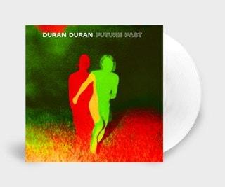 Future Past - White Vinyl