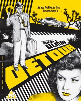 Detour - The Criterion Collection