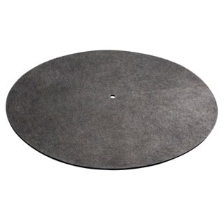 Hama Carbon Fibre Record Mat (new)