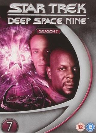 Star Trek Deep Space Nine: Series 7