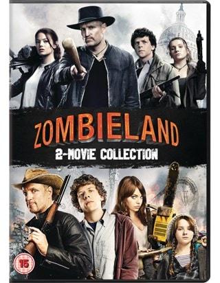 Zombieland/Zombieland: Double Tap