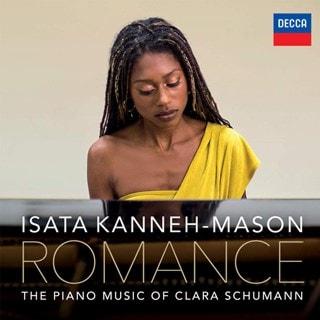 Isata Kanneh-Mason: Romance: The Piano Music of Clara Schumann
