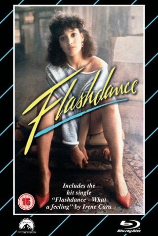 Flashdance  - VHS Range (hmv Exclusive)