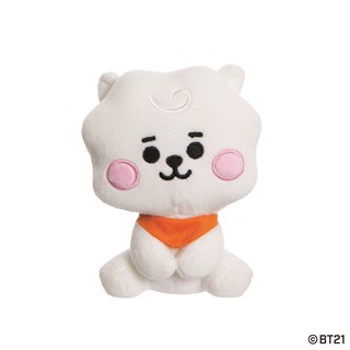 RJ Baby: BT21 Small Soft Toy