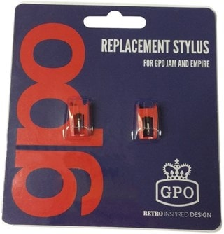 GPO Replacement Needle 2 Pack for Bermuda/Chesterton/Jam