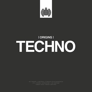 Origins of Techno