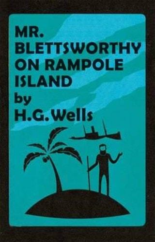 Mr Blettsworthy on Rampole Island