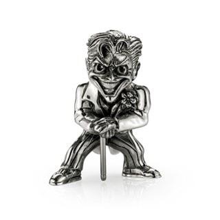 Royal Selangor: Joker Bronze Age Mini Figurine