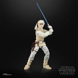 Luke Skywalker (Hoth): Black Series Archive: Star Wars Action Figure