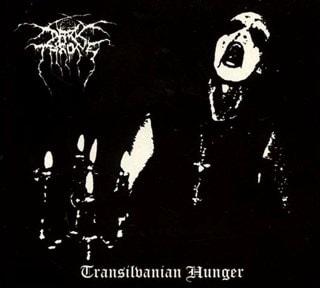 Transilvanain Hunger