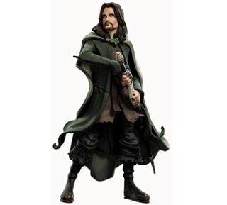 Aragorn: Lord Of The Rings: Weta Workshop Figurine