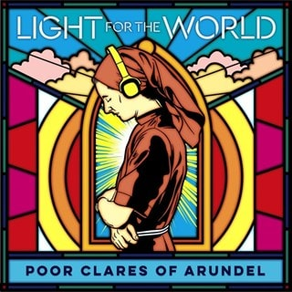 Poor Clares of Arundel: Light for the World