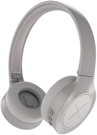 X By Kygo A3/600 Stellar Grey Bluetooth Headphones