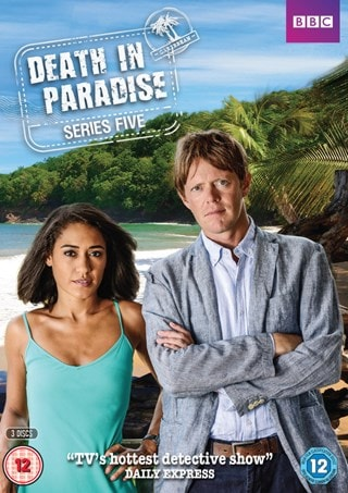 Death in Paradise: Series Five