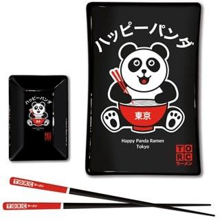 Happy Panda: Original Ramen Company: Sushi Set (hmv Exclusive)