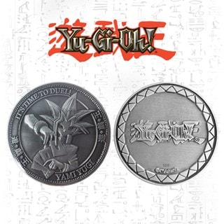Yu-Gi-Oh: Limited Edition Coin