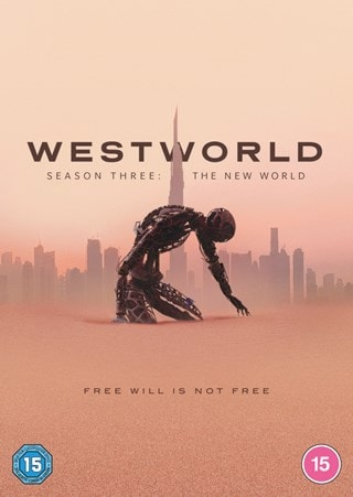 Westworld: Season Three - The New World