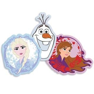 Frozen Die Cut Notebook Bundle