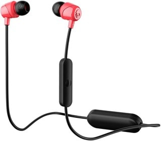 Skullcandy Jib BT Black/Red Bluetooth Earphones