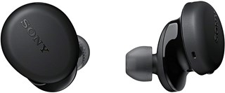 Sony WF-XB700 Black Extra Bass True Wireless Bluetooth Earphones