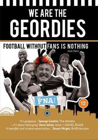 We Are the Geordies