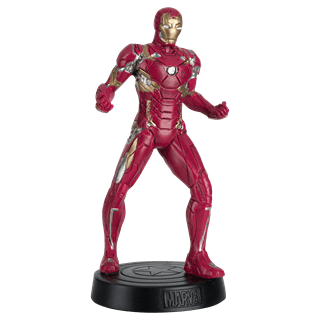 Iron Man: Marvel Figurine: Hero Collector