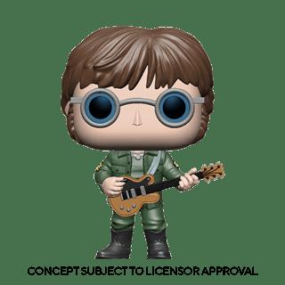 John Lennon: Military Jacket (Tbc) Pop Vinyl