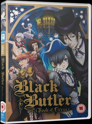 Black Butler: Season 3