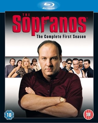The Sopranos: Complete Series 1
