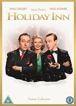 Holiday Inn (hmv Christmas Classics)