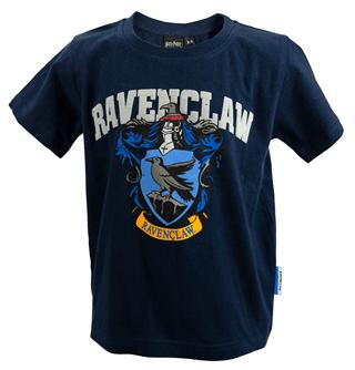 Harry Potter: Ravenclaw (Kids Tee)