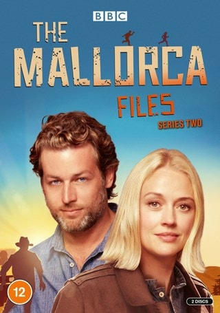 The Mallorca Files: Series Two