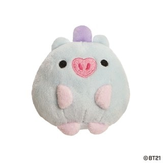 Mang Baby Pong Pong: BT21 Soft Toy