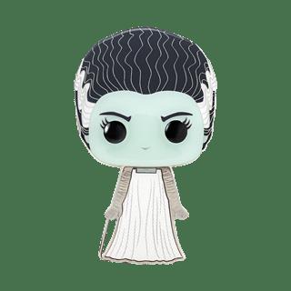 Bride Of Frankenstein: Monsters Funko Pop Pin