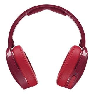 Skullcandy Hesh 3 Moab Red Bluetooth Headphones