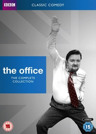 The Office: The Complete Collection (hmv Exclusive)