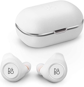 Bang & Olufsen E8 2.0 Natural White True Wireless Bluetooth Earphones