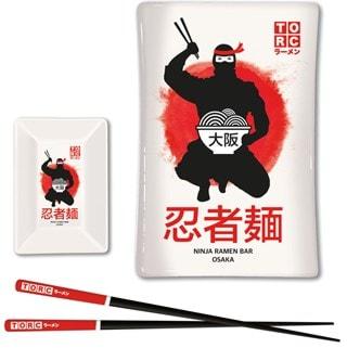 Ninja: Original Ramen Company: Sushi Set (hmv Exclusive)
