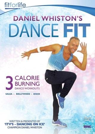 Daniel Whiston's Dance Fit
