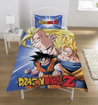 Dragon Ball Z: Single Bedding Set