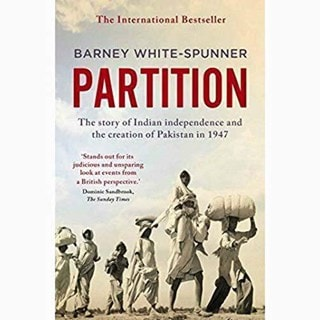 Partition: The Story Of Indian Independence