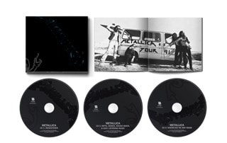 The Black Album (Remastered) - 3CD Expanded Edition