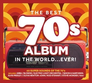 The Best 70s Album in the World... Ever!