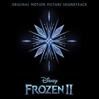 Frozen 2 (hmv Exclusive)