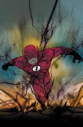 Flash (Rebirth) Vol 5