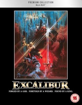 Excalibur (hmv Exclusive) - The Premium Collection