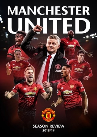 Manchester United: End of Season Review 2018/2019