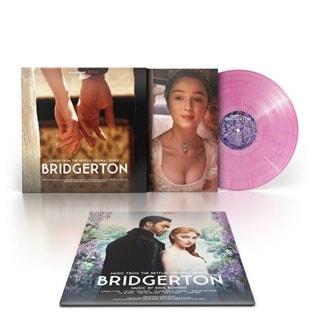 Bridgerton - Limited Penelope's Pink Vinyl