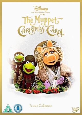 The Muppet Christmas Carol (hmv Christmas Classics)
