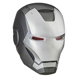 Avengers Hasbro Marvel Legends Series War Machine Helmet